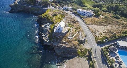 Yunanistan'ın Kea Adası