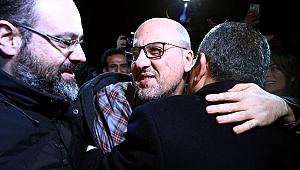 Gazeteciler Murat Sabuncu ve Ahmet Şık'a tahliye kararı