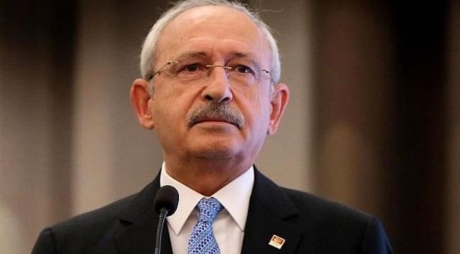 Kılıçdaroğlu'ndan zaferin yıl dönümünde şehit ailelerine mektup