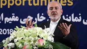 İran'dan AB'ye tehdit