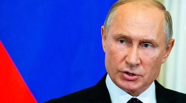 Putin'den uçak açıklaması: Türkiye ile olan olayla karıştırmayın