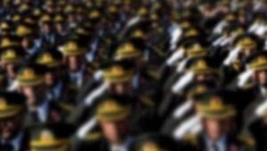 21 asker 'FETÖ'den tutuklandı