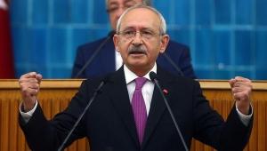 Kemal Kılıçdaroğlu: Trump, mahkemeye değil Erdoğan'a teşekkür ediyor