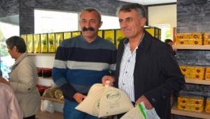 Komünist Başkan Ankara'ya da mağaza açıyor