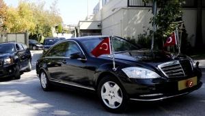 Tasarruf halk için! Kamu kurumlarına 2 bin 260 yeni araç