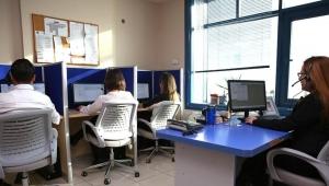 Buca'da çözümün adresi TİM ve Çağrı Merkezi