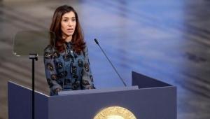 IŞİD'in işkencelerinden Nobel'e…