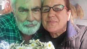 Yaşlı çifte korkunç infaz