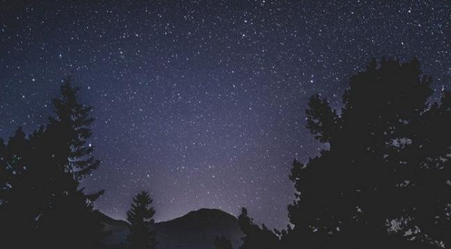 1.5 milyar ışık yılı uzaktaki galaksiden radyo sinyalleri alındı