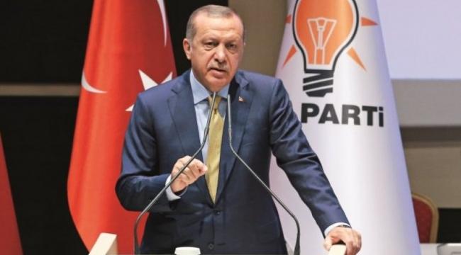 AKP'de 'gelmeyenler' rapor edilecek