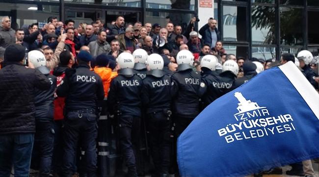 Büyükşehir'den 'zorunlu' açıklama