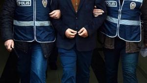 Komagene'nin sahibi İzmir'de FETÖ'den yakalandı!