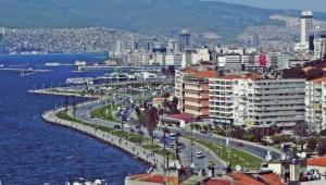 İzmir Asya'nın 'en sağlıklı kentleri' listesinde
