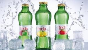 Meşrubat ve su alanında faaliyet gösteren Frida Gıda iflas etti