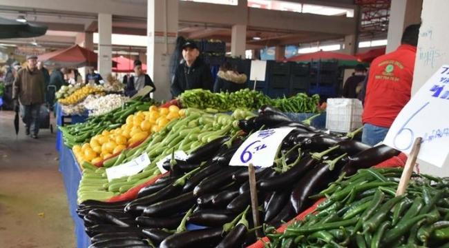Şiddetli yağmur ürünü azalttı, fiyatları artırdı