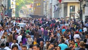 Ekonomik kriz mutluluğu azalttı, para önem kazandı
