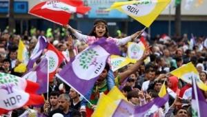 HDP, İzmir'in ilçelerinde aday çıkaracak iddiası