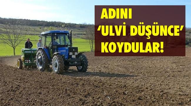 Türkiye'de tarımı bitirdiler, Sudan'dan arazi kiralayacaklar!