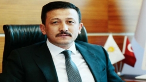AKP'nin seçmenlere yönelik tehditleri sürüyor! AKP'li Dağ: