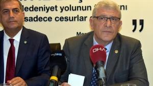 İYİ Parti'den Erdoğan'a çağrı: Meral Akşener'den özür dilesin