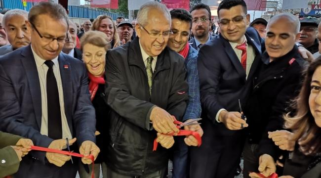 Selvitopu: İzmir'den esen rüzgar, tüm Türkiye'yi saracak