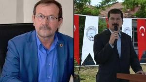 AKP'li başkana para vermeyen kaymakama sürgün!