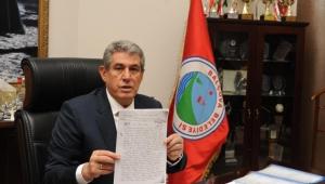 """Mehmet Ali Çalkaya: """"AİHM'ye başvuracağız"""""""