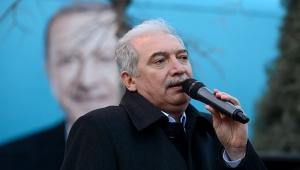AKP'li Uysal soyadları iddiasında ısrar etti, somut delil sunamadı