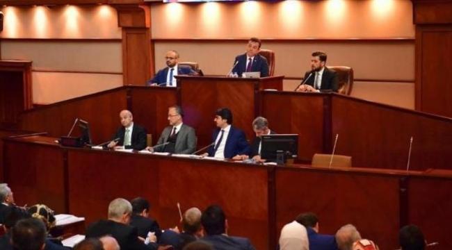 AKP uyuşturucu ile mücadele komisyonu kurulmasını reddetti