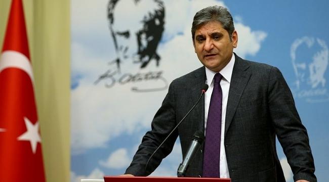 CHP'li Erdoğdu: Geniş tanımlı işsiz sayısı 8 milyon 344 bin