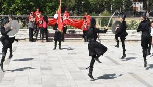 İzmir'de sokak oyunları festivali