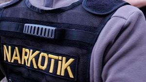 İzmir merkezli uyuşturucu operasyonu düzenlendi