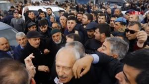 Kılıçdaroğlu'nun avukatından saldırı açıklaması