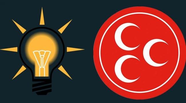 AKP'den MHP'ye 100 bin liralık pastırma faturası
