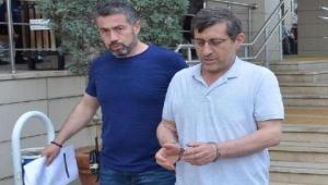 FETÖ'den aranan eski emniyet müdürü Torbalı'da yakalandı