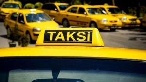 İzmir'deki taksilere yüz tarama sistemi geliyor
