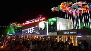 İzmir Enternasyonal Fuarı'nın partner ülkesi belli oldu