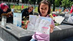 Soma katliamının 5'inci yıl dönümünde, ölen madencilere hüzünlü anma