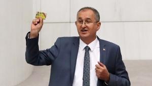 CHP'li Sertel yerel basını bekleyen tehlikeye dikkat çekti