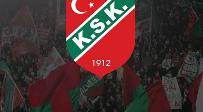 Karşıyaka'da imzalar başlıyor