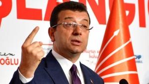 Özel ekip oluşturuldu! AKP harıl harıl İmamoğlu'nun açığını arıyor