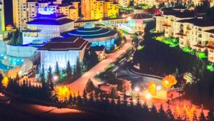 AKP'lilerin en gözde oteliydi: Tek fatura ödememişler