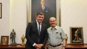 Başkan Tugay'dan Eskişehir çıkarması