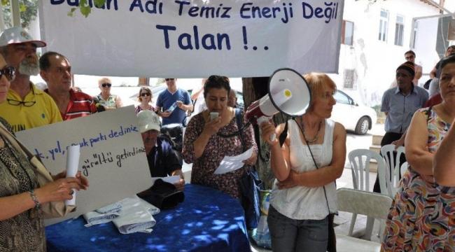 Danıştay, Mordoğan'daki RES projesi kapasite artırımına onay vermedi
