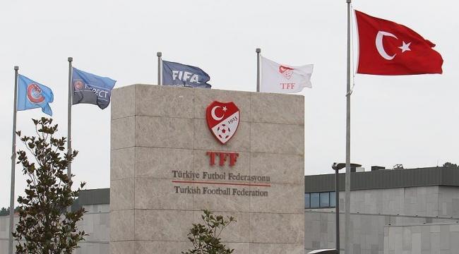 Futbol Federasyonu'na İzmir'den 2 isim