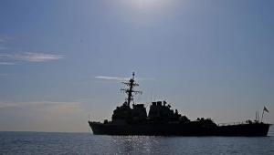 Hürmüz Boğazı'nda ABD bayraklı gemilere donanma eşlik edecek
