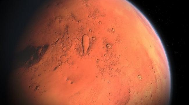 Mars yolcularına 3D yazıcıdan nakil yapılacak