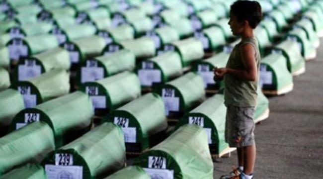 Srebrenitsa katliamı: Srebrenitsa'da ne oldu?