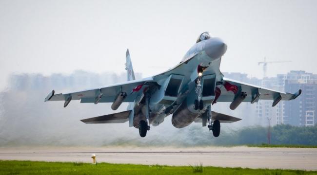 Türkiye F-35 programından çıkarıldı... Rusya'dan Su-35 teklifi geldi