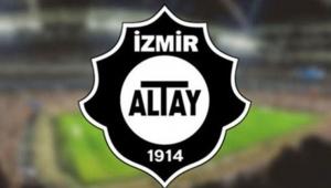 Altay'dan 'haciz' açıklaması